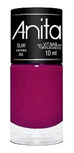 Anita Esmalte Cremoso Glam 10ml