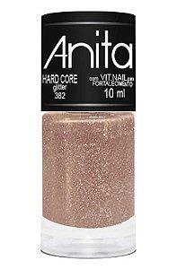 Esmalte Anita Glitter - Hard Core