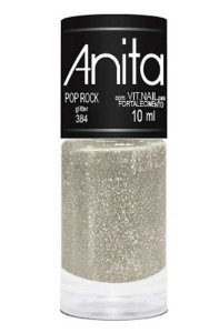 Esmalte Anita Glitter - Pop Rock