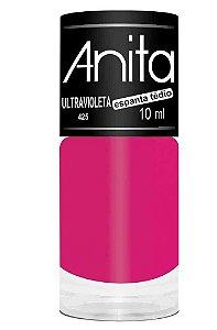 Esmalte Anita Espanta Tédio Cremoso - Ultravioleta