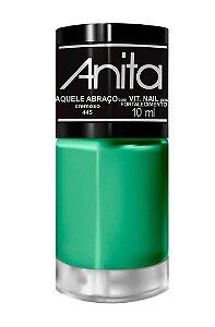 Esmalte Anita Meu País Tropical Aquele Abraço Cremoso - 10ml
