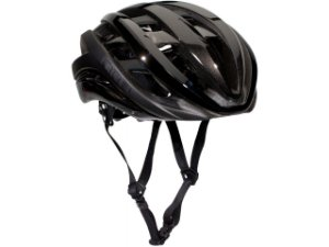 Capacete Ciclismo Giro Aether MIPS Spherical 2021 - Matte Black