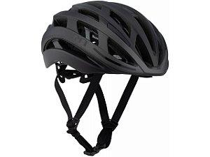 Capacete Ciclismo Giro Helios MIPS Spherical 2021 - Matte Black