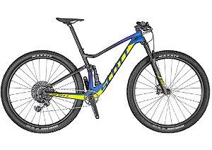 Bicicleta Scott Spark RC 900 Team Issue AXS 2021