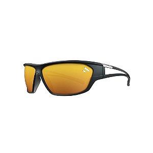 Óculos HB FLIP - Matte Black Multi Red