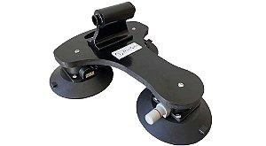Rack de Teto The One - 4 Ventosas - 15x110mm