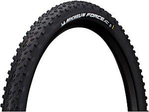 "Pneu MTB Michelin Force XC Performance 29"" Tubeless Kevlar"