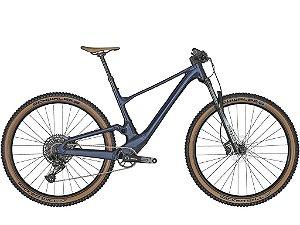 Bicicleta Scott Spark 970 Blue 2022 - Sram Eagle 12v