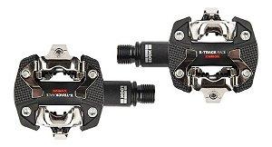 Pedal MTB Look X-Track Race Carbon