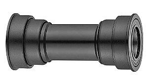 Movimento Central Token Press Fit BB841P Premium (BB86, BB89.5, BB92) p/ Shimano ou GXP