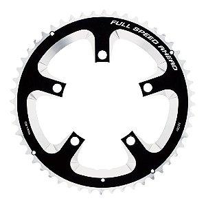 Coroa FSA Road Super Black 110BCD 52T N11 WA447