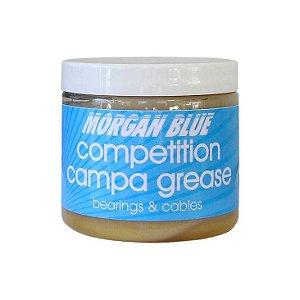 Graxa Morgan Blue Competition Campa 200g Baixo Atrito