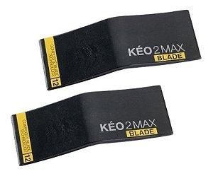 Kit de Lâminas (Mola) Pedal Look Keo 2 Max Blade