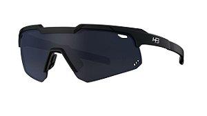 Óculos HB Shield Evo Mountain - Matte Black  / Gray