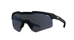 Óculos HB Shield Evo Road - Matte Black  / Gray