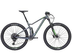 Bicicleta Scott Spark 970 Granite Black 2021 - Sram Eagle 12v