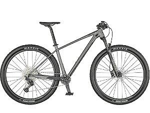Bicicleta MTB Scott Scale 965 2021 - Shimano SLX 12v