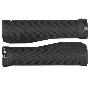 Manopla Grip Syncros Comfort Lock-On