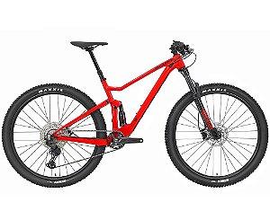 Bicicleta Scott Spark 960 Red 2021 - Shimano XT 12v