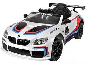 2735 BMW M6 GT3 BRANCA