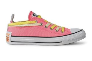 TÊNIS FEMININO ALL STAR CT13660001