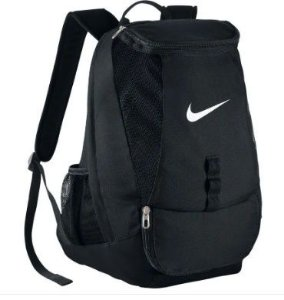 MOCHILA NIKE FOOTBALL BACKPACK  BA5190-010