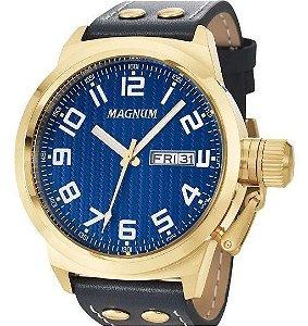 RELÓGIO MASCULINO MAGNUM  MA32765A