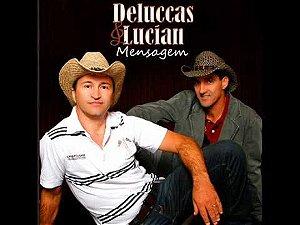 CD Deluccas & Lucian - Mensagem