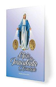 Livreto Ofício da Imaculada Conceição