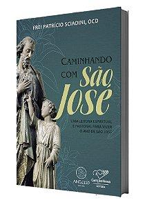 Livro Caminhando com São José