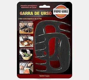 GARRA DE URSO