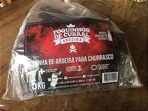 LENHA TOQUINHO CURRAL AROEIRA