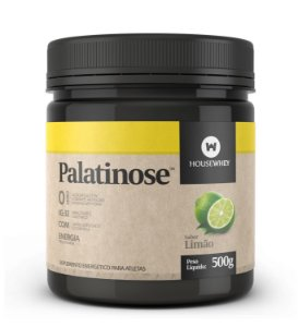 PALATINOSE - LIMÃO - 500g