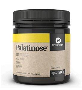 PALATINOSE - SEM SABOR - 500gr
