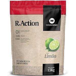 R-ACTION - LIMÃO - 1,5Kg