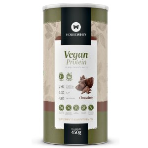 VEGAN PROTEIN - CHOCOLATE - 450g