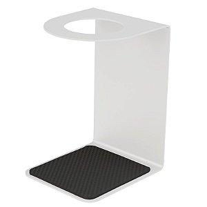 Suporte Individual Drip Station FHome Branco - Compatível c/ Filtro V60