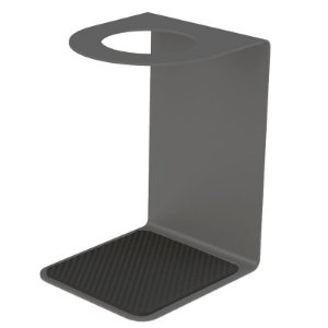 Suporte Individual Drip Station FHome Cinza - Compatível c/ Filtro V60