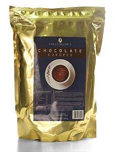 Chocolate 32% Cacau - Santa Monica 1,010kg