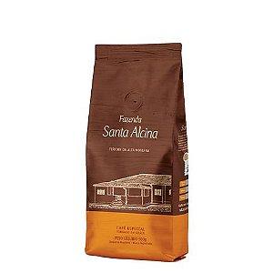 Café em Grãos Utam Fazenda Santa Alcina - 500g