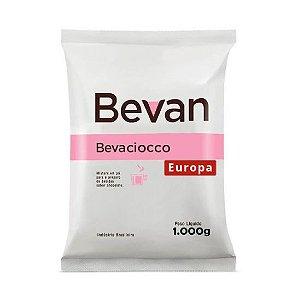 Chocolate Bevaciocco Europa - Bevan - 1kg