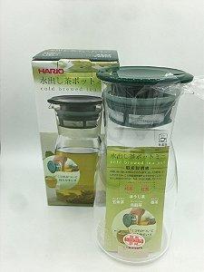 Infusor de Chá Hario - Verde - 700ml