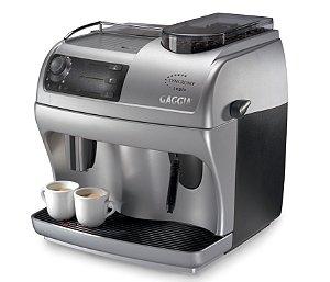 Cafeteira Automática GAGGIA Syncrony Logic