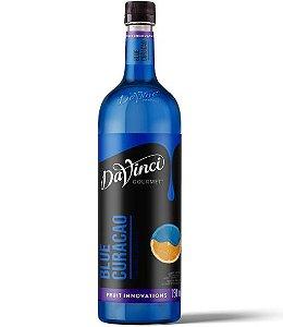 Xarope Davinci Gourmet Blue Curaçao – 750ml