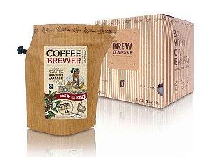 Infusor de Café The Coffee Brewer Brazil - 12 unidades