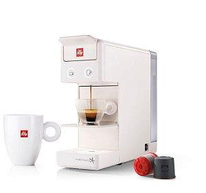 Máquina para Cápsulas - Café iperEspresso Illy Y3.3 - Banca - 127v