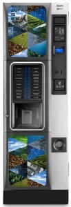 Máquina Automática Necta NW Opera
