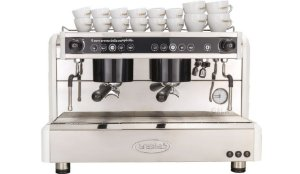 Cafeteira Manual Profissional Gala - 2 Grupos - Bianchi