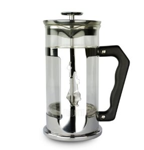Cafeteira French Press Preziosa Bialetti - 1 Litro
