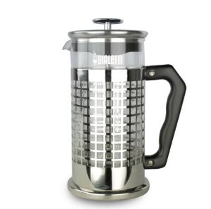 Cafeteira French Press Trendy Bialetti - 1 Litro